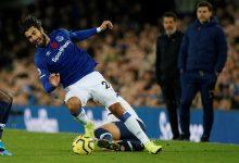 """Photo of Everton diz que cirurgia de André Gomes correu """"extremamente bem"""""""