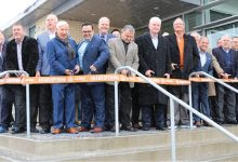 Photo of LiUNA Local 506 inaugura novo Centro de Formação em Richmond Hill