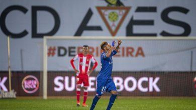 Photo of (Quase) tudo igual na 11ª jornada da Liga