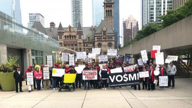 Photo of VOSMI  – Victims Of Syndicated Mortgages Investments