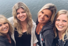 Photo of 4 Ontario sisters meet for the first time thanks to Google, a little luck and a DNA test