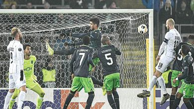 Photo of Portugal na Liga Europa: Todos ganham  menos o Sporting