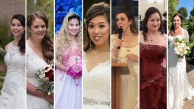 Photo of 7 brides who used same wedding photographer still don't have their photos