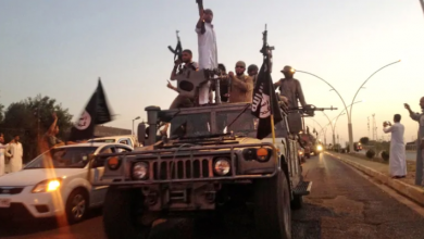 Photo of Mechanic knew he was fixing vehicles for ISIS, judge says in rejecting asylum appeal