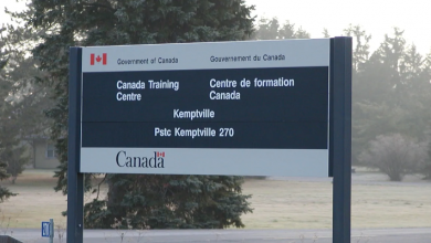 Photo of Secretive RCMP training facility suspected in illnesses, deaths