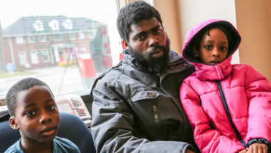 Photo of Nigerian family faces deportation after fleeing to Canada two years ago