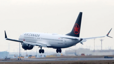 Photo of Canada's airline, tourism sectors facing 'catastrophic' decline due to COVID-19 pandemic