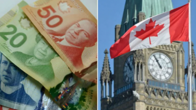 Photo of Albertans donated the most to federal parties