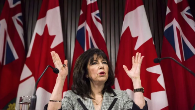 Photo of Auditor general's report finds Ontario not using 'sound evidence' in climate change plan