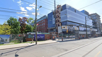 Photo of CAMH making changes after high-profile cases where patients walked away from facility