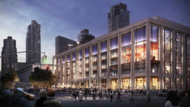 Photo of Canadian firm leads revamp of Lincoln Center's iconic Geffen Hall in NYC