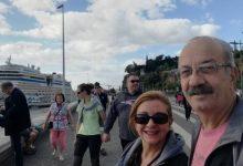 Photo of Turistas de cruzeiros vêm em busca do calor da Madeira