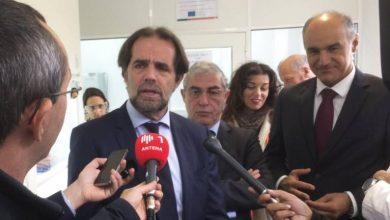 """Photo of Centro de Química da Madeira é """"dos mais prestigiados do país"""", diz Albuquerque"""