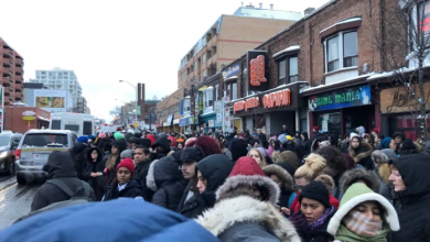 Photo of Tough commute in Toronto with subway closure, hundreds of collisions