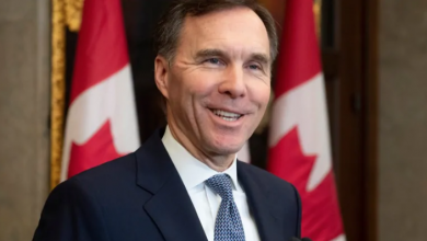 Photo of Canada's economy 'sound and growing,' says Morneau as he unveils fiscal update