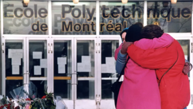 Photo of How the way we remember the Montreal Massacre has changed 30 years later