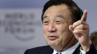 Photo of Huawei to move research centre from U.S. to Canada, founder says