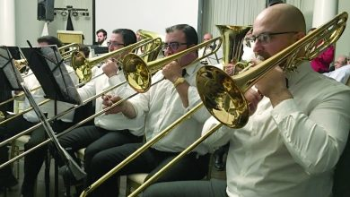 Photo of Concerto de Natal da BSCJ marcado  pelo regresso de Miguel Domingos