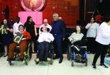 Photo of Luso Canadian Charitable Society celebra Natal com Noite de Habilidades