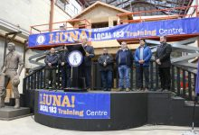 Photo of LiUNA Local 183 revela novidades para 2020