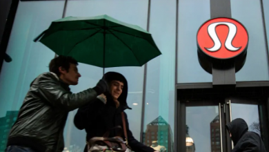 Photo of Lululemon revenue up as retailer pushes expansion plans