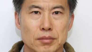 Photo of Man working as tutor and pastor charged with sex assault involving girl, 11