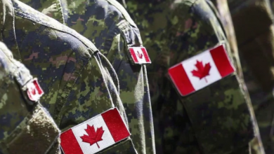 Photo of Most cases of extremist conduct in Canadian military don't end in discipline, says document