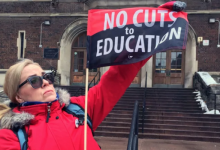 Photo of Ontario teachers unions to challenge law limiting public sector wage increases