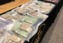 Photo of Police lay 228 charges in alleged illegal gambling ring tied to organized crime