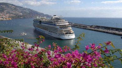 Photo of Porto do Funchal atingiu quase meio milhão de passageiros em 11 meses