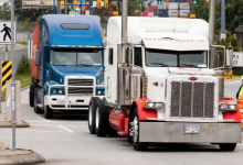 Photo of Provincial inspectors missing unsafe trucks on Ontario roads: auditor