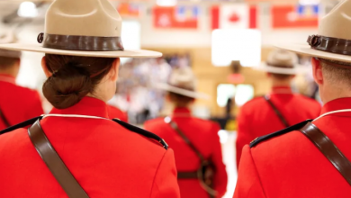 Photo of RCMP to get more money to settle sexual harassment lawsuit
