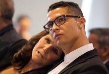 Photo of Ausente no Natal Ronaldo compensa Dolores na passagem de ano na Madeira