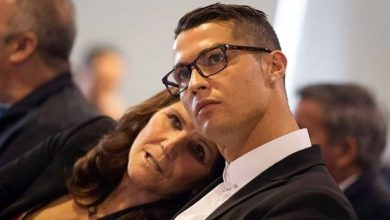 Photo of Cristiano Ronaldo está a visitar a mãe no Hospital do Funchal