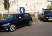 Photo of Sales of electric vehicles plummet in Ontario now that province has cancelled rebate