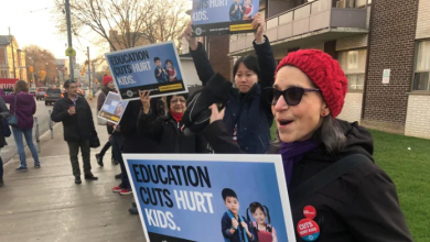 Photo of When could Ontario schools see a strike? Here's the latest on contract talks for teachers