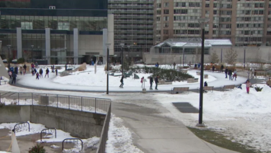 Photo of Toronto has new places to glide this winter