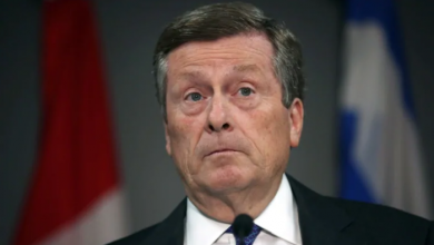 Photo of Your Toronto tax bill is likely going up, as Mayor John Tory backs city building fund boost