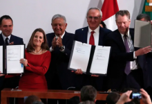 Photo of U.S. House passes new North American trade pact to replace NAFTA