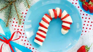 Photo of Um Natal saboroso, mas com menos calorias e gorduras!