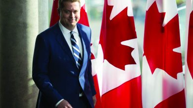 Photo of Scheer says Conservatives won't shy away from criticizing government's COVID-19 response