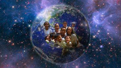 Photo of Terra Viva – Mãe Gaia