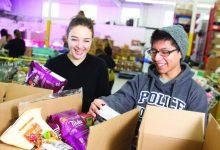 Photo of Ajudar quem precisa não apenas no Natal