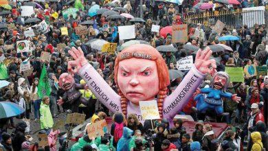 Photo of Global climate strike, cidadãos unidos pelo clima