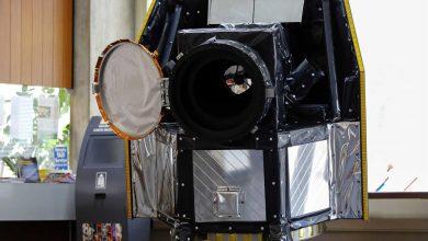 Photo of Satélite com mão lusa vai conhecer planetas