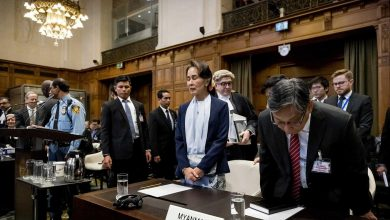 Photo of Líder de Myanmar rejeita acusação de genocídio da minoria rohingya