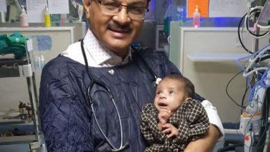 """Photo of Bebé prematura enterrada viva recuperou no hospital e """"está saudável"""""""