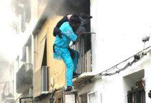Photo of Imigrante sem documentos torna-se herói ao salvar deficiente de incêndio
