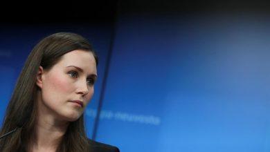 """Photo of Estónia pede desculpa após ministro chamar """"vendedora"""" a primeira-ministra da Finlândia"""