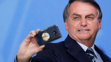 """Photo of Bolsonaro chama Greta Thunberg de """"pirralha"""" e ela """"aceitou"""""""